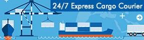 24/7 Express Cargo Courier