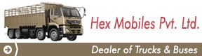 Hex Mobiles Pvt Ltd