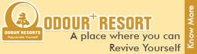 Odour Resorts