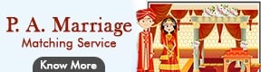 P A Marriage Matching Service