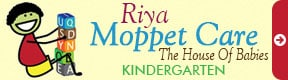 RIYA MOPPET CARE THE HOUSE OF BABIES