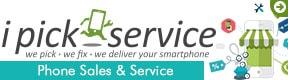I Pick Service