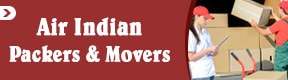 AIR INDIAN PACKERS & MOVERS