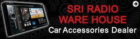 SRI RADIO WARE HOUSE