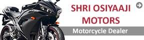 Shri Osiyaaji Motors