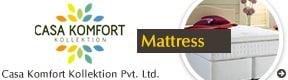 Casa Komfort Kollektion Pvt Ltd