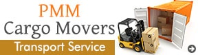Pmm Cargo Movers