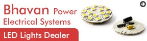 Bhavan Power Electrical Systems