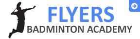Flyers Badminton Academy