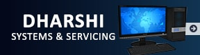 Dharshi Systems & Servicing