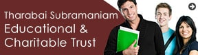 Tharabai Subramaniam Educational & Charitable Trust