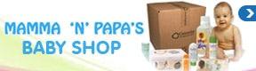 Mamma N Papas Baby Shop