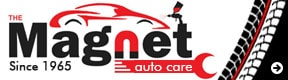 The Magnet Auto Care