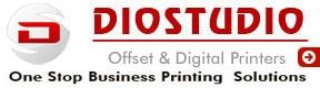 DIO STUDIO OFFSET & DIGITAL PRINTERS