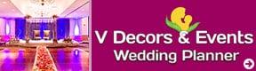 V Decors & Events