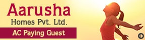 Aarusha Homes Pvt Ltd