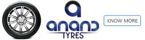 Anand Tyres