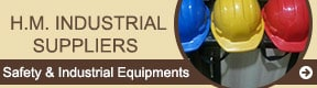 H M Industrial Suppliers
