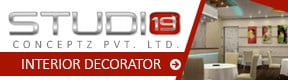 Studio 19 Conceptz Pvt Ltd