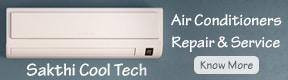 Sakthi Cool Tech