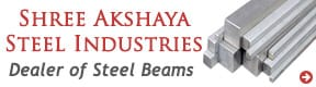Shree Akshaya Steel Industries