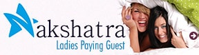 Nakshatra Ladies Paying Guest