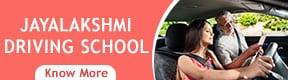 Jayalakshmi Driving School
