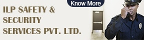 ILP SAFETY AND SECURITY SERVICES PRIVATE LIMITED