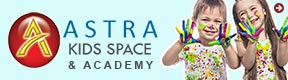 Astra Kids Space Academy