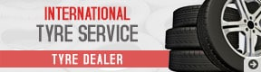 International Tyre Service