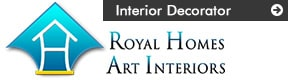 ROYAL HOMES ART INTERIOR