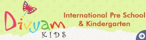 Divyam Kids International Pre School And Kindergarten