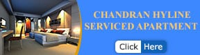 CHANDRAN HYLINE SERVICED APARTMENT