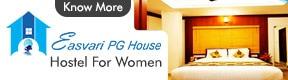 Easvari Pg House