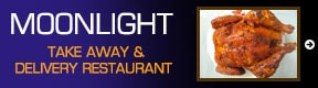 Moonlight Take Away & Delivery Restaurant