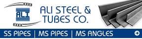 Ali Steel & Tubes Co