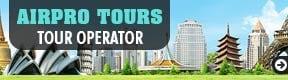 Airpro tours