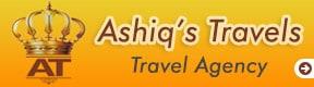 ASHIQS TRAVELS
