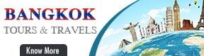 Bangkok Tours And Travels