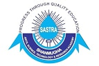 Sastra University in Kodambakkam, Chennai