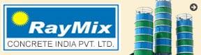 Raymix Concrete India Pvt Ltd