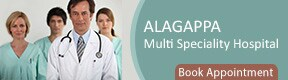 Alagappa Multi Speciality Hospital