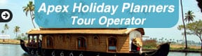 Apex Holiday Planners