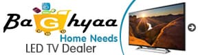 Baghyaa Home Needs