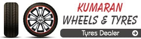 Kumaran Wheels And Tyres