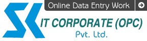 SK IT CORPORATE (OPC) PVT LTD