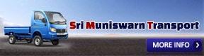 Sri Muniswarn Transport