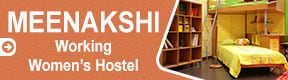 Meenakshi Working Womens Hostel