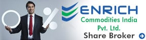 ENRICH COMMODITIES INDIA PRIVATE LIMITED