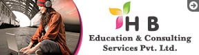HB EDUCATION AND CONSULTING SERVICES PVT LTD
